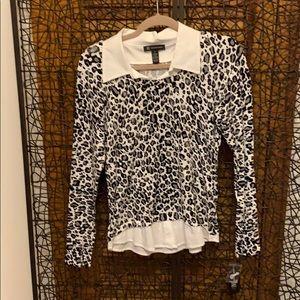 NWT INC blouse